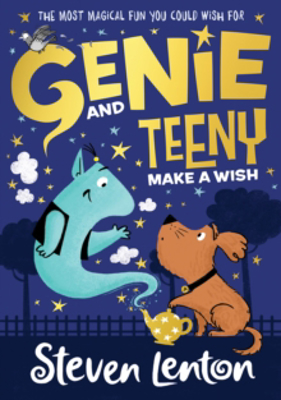 Picture of Genie and Teeny: Make a Wish