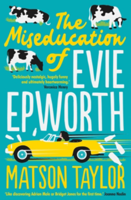 Picture of The Miseducation Of Evie Epworth