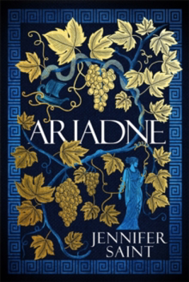 Picture of Ariadne: The Mesmerising Sunday Times Bestselling Retelling of Ancient Greek Myth