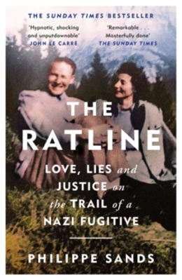 Picture of The Ratline: Love, Lies and Justice on the Trail of a Nazi Fugitive