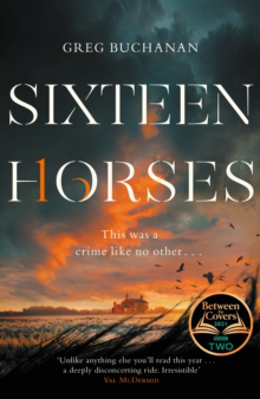 Picture of Sixteen Horses