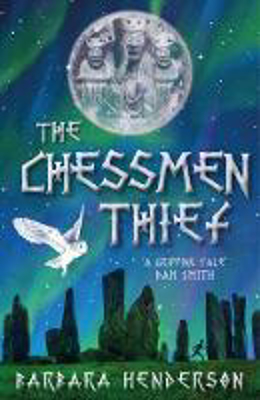 Picture of The Chessmen Thief