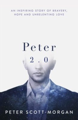 Picture of Peter 2.0: The Human Cyborg