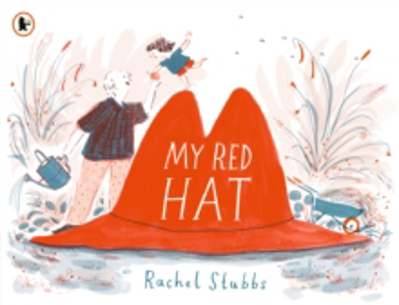 Picture of My Red Hat