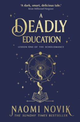 Picture of A Deadly Education