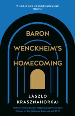 Picture of Baron Wenckheim's Homecoming