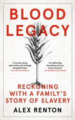 Picture of Blood Legacy: Reckoning With a Family's Story of Slavery
