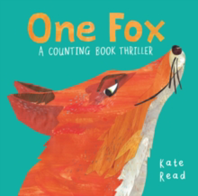 Picture of One Fox: A Counting Book Thriller