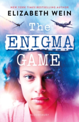 Picture of The Enigma Game