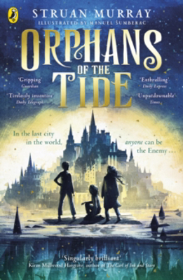 Picture of Orphans of the Tide