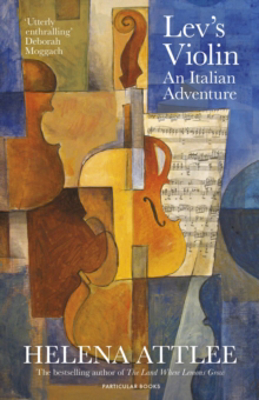 Picture of Lev's Violin: An Italian Adventure