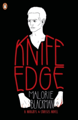 Picture of Knife Edge