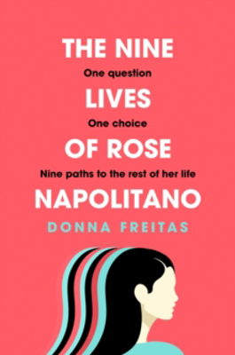Picture of The Nine Lives of Rose Napolitano