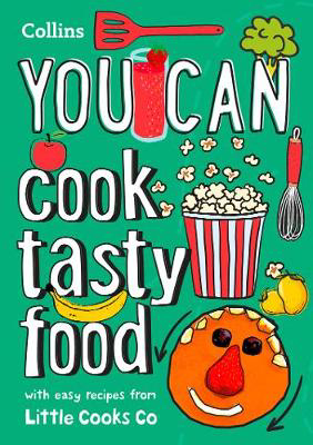 Picture of YOU CAN cook tasty food