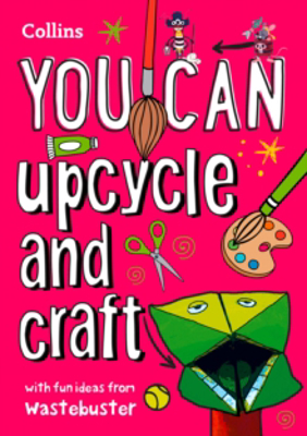 Picture of YOU CAN upcycle and craft