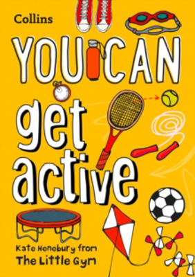 Picture of YOU CAN get active