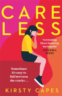 Picture of Careless: The hottest fiction debut of 2021 and 'the literary equivalent of gold dust'!