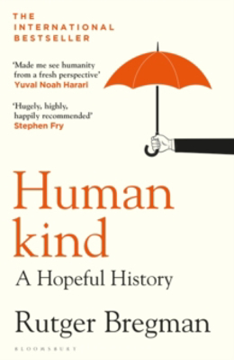 Picture of Humankind: A Hopeful History