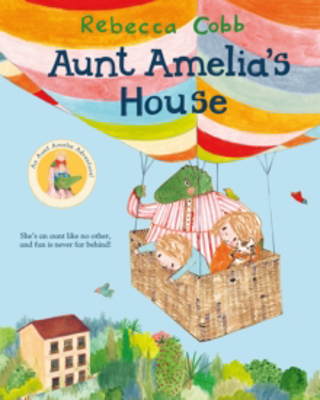 Picture of Aunt Amelia's House