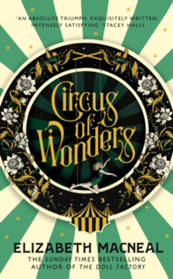 Picture of Circus of Wonders