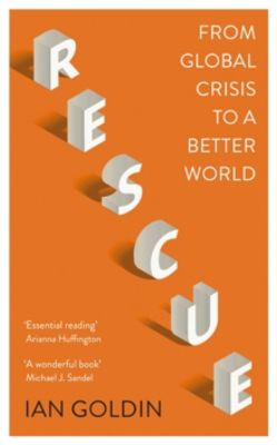 Picture of Rescue: From Global Crisis to a Better World