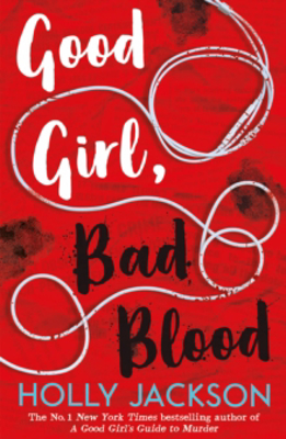 Picture of Good Girl, Bad Blood