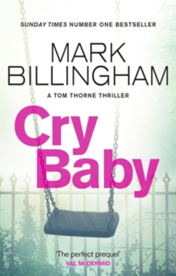 Picture of Cry Baby