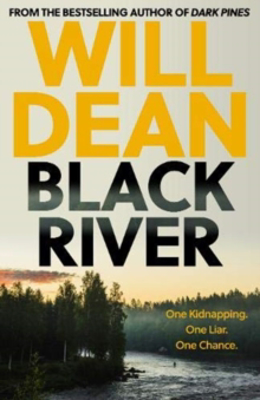 Picture of Black River: 'A must read' Observer Thriller of the Month