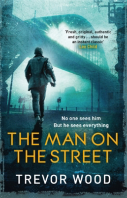 Picture of The Man on the Street