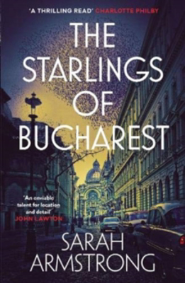 Picture of The Starlings of Bucharest