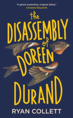 Picture of The Disassembly of Doreen Durand