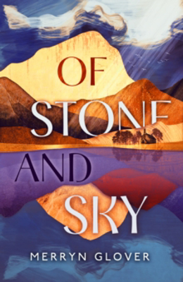 Picture of Of Stone and Sky