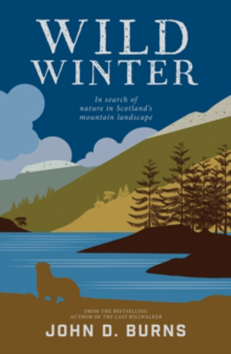 Picture of Wild Winter: In search of nature in Scotland's mountain landscape