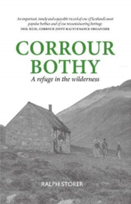 Picture of Corrour Bothy