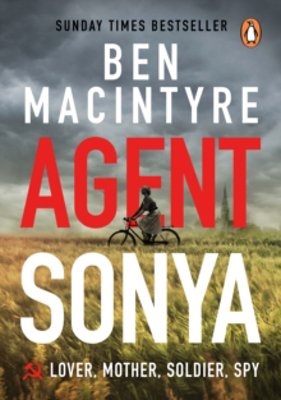 Picture of Agent Sonya