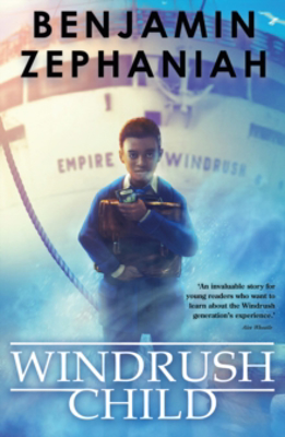 Picture of Windrush Child