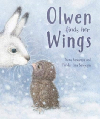 Picture of Olwen Finds Her Wings