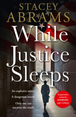 Picture of While Justice Sleeps