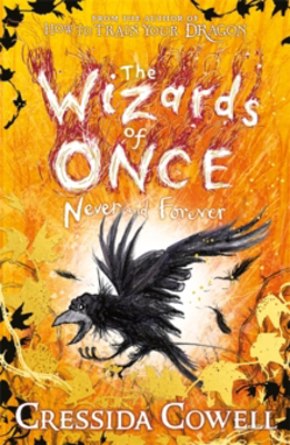 Picture of The Wizards of Once: Never and Forever