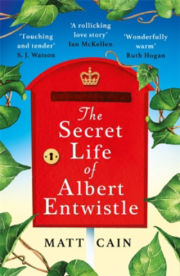Picture of The Secret Life of Albert Entwistle