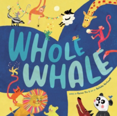 Picture of Whole Whale