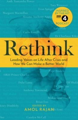Picture of Rethink: How We Can Make a Better World