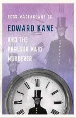 Picture of Edward Kane and the Parlour Maid Murderer