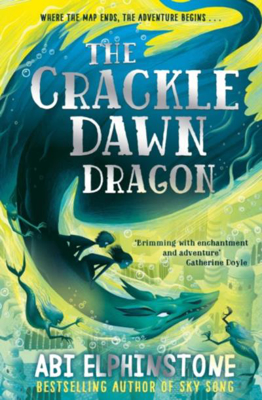 Picture of The Crackledawn Dragon