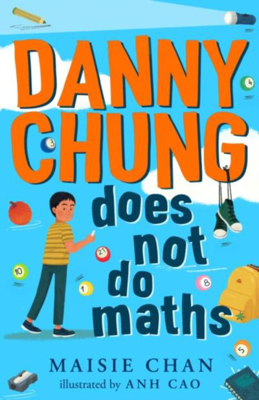 Picture of Danny Chung Does Not Do Maths