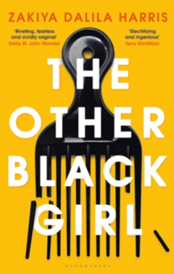 Picture of The Other Black Girl: 'Get Out meets The Devil Wears Prada' Cosmopolitan