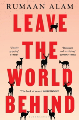 Picture of Leave the World Behind