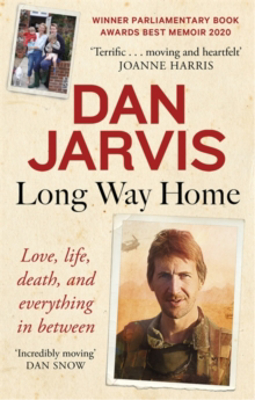 Picture of Long Way Home: Love, life, death, and everything in between