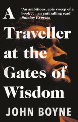 Picture of A Traveller at the Gates of Wisdom