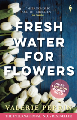 Picture of Fresh Water for Flowers